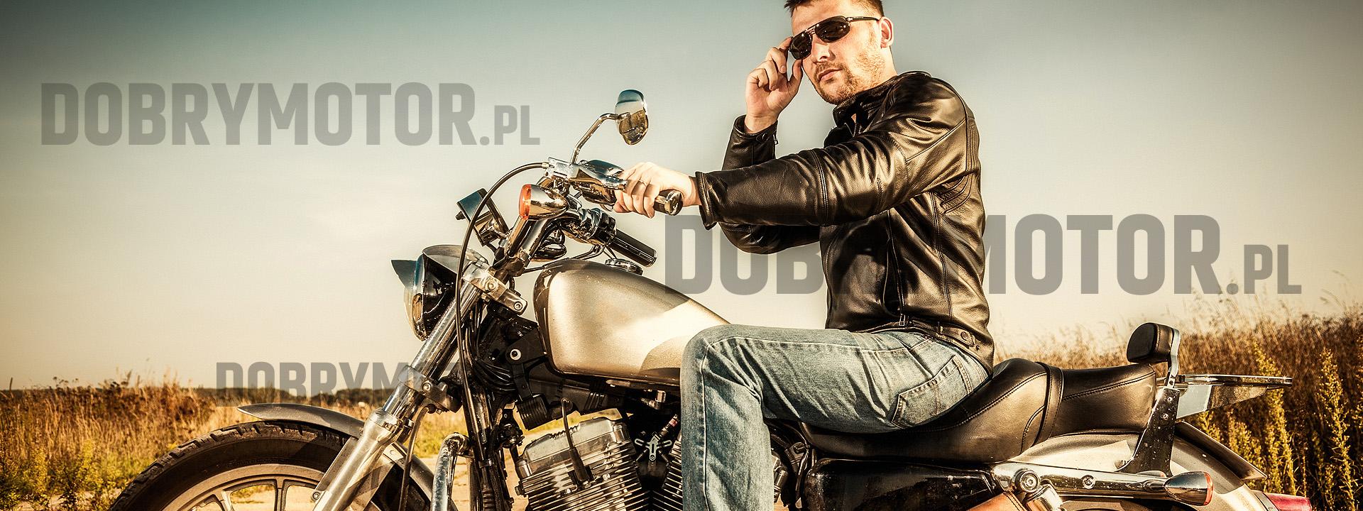Części i Akcesoria do Motocykli