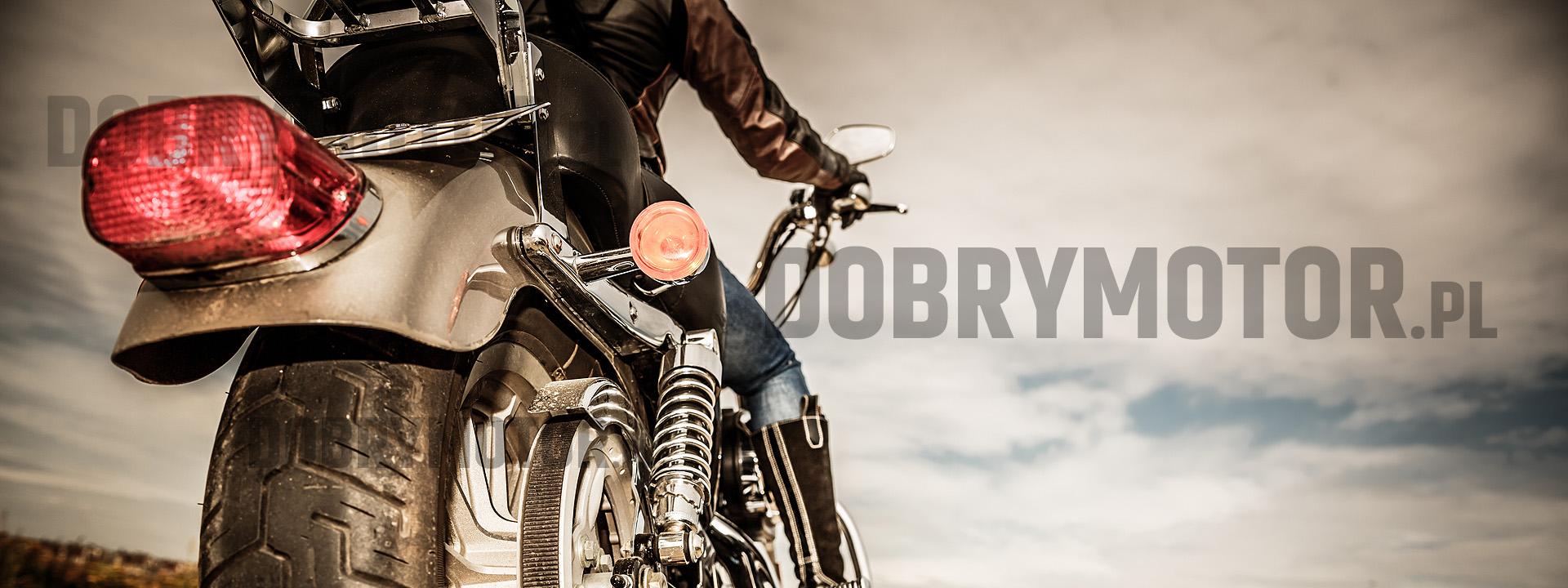 Porady Motocyklowe